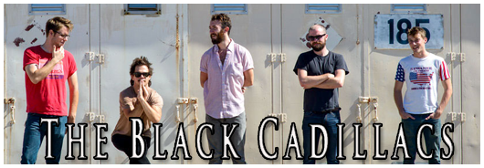 the_black_cadillacs